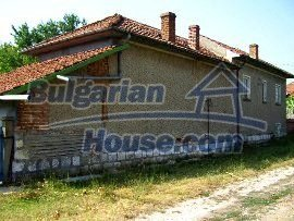 1922:2 - A wonderful Bulgarian village house near Nikopol