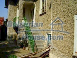 1922:8 - A wonderful Bulgarian village house near Nikopol