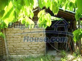 1922:11 - A wonderful Bulgarian village house near Nikopol