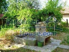 1922:10 - A wonderful Bulgarian village house near Nikopol