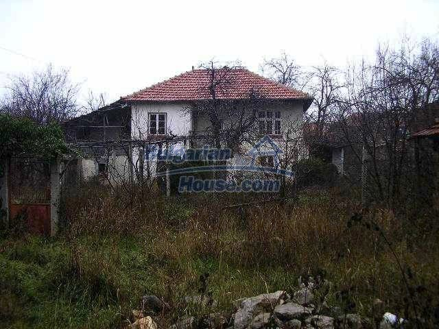 1958:2 - Cheap Bulgarian house only 17 km from the town of Lovech