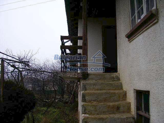 1958:4 - Cheap Bulgarian house only 17 km from the town of Lovech