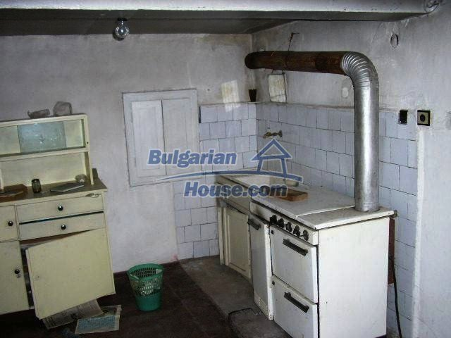 1958:6 - Cheap Bulgarian house only 17 km from the town of Lovech