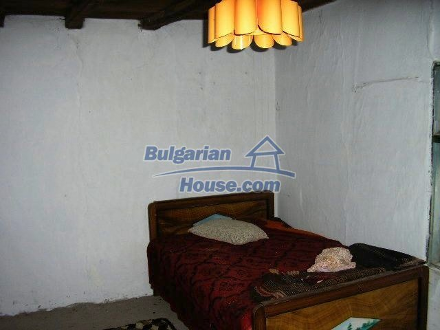 1958:8 - Cheap Bulgarian house only 17 km from the town of Lovech