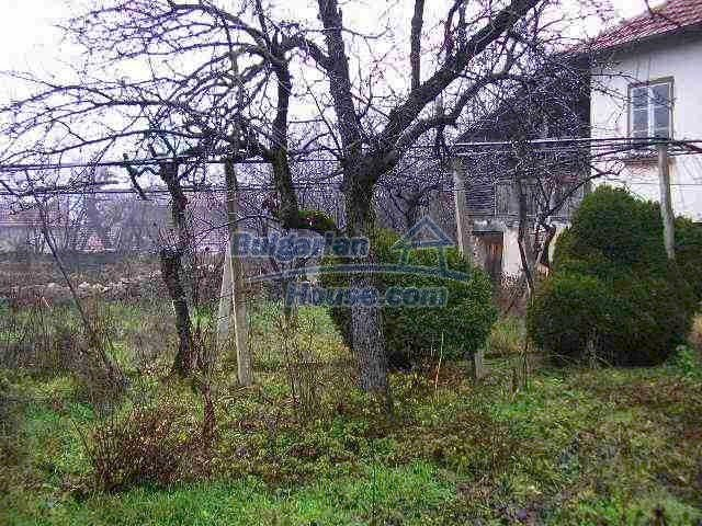 1958:10 - Cheap Bulgarian house only 17 km from the town of Lovech