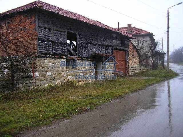 1958:12 - Cheap Bulgarian house only 17 km from the town of Lovech