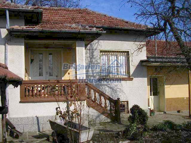 1964:1 - Lovely bulgarian house in Lovech region for sale