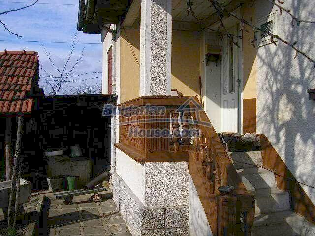 1964:2 - Lovely bulgarian house in Lovech region for sale