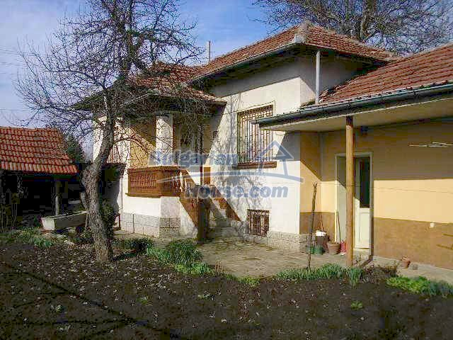 1964:8 - Lovely bulgarian house in Lovech region for sale