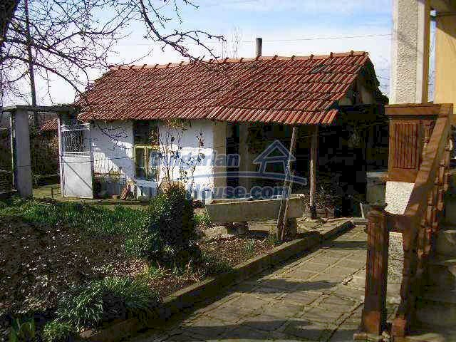 1964:10 - Lovely bulgarian house in Lovech region for sale
