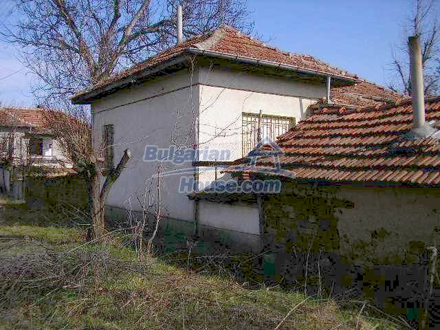 1964:12 - Lovely bulgarian house in Lovech region for sale