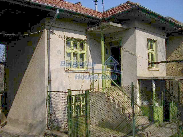 1985:1 - Cozy house for sale near Lovech, Bulgaria