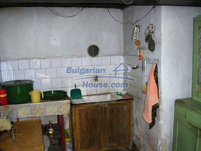 1985:7 - Cozy house for sale near Lovech, Bulgaria