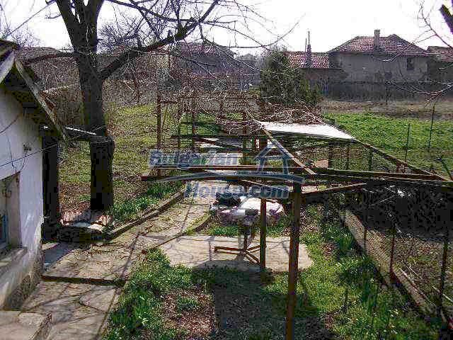 1985:11 - Cozy house for sale near Lovech, Bulgaria