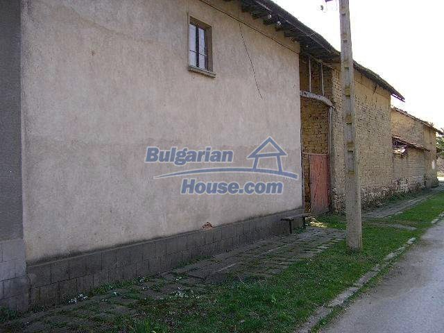 1985:12 - Cozy house for sale near Lovech, Bulgaria