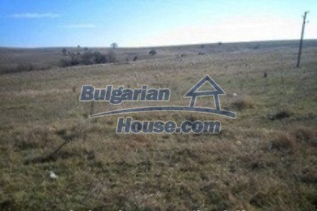 2012:1 - SOLD Piece of bulgarian land near Sevlievo