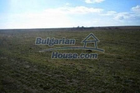 2012:2 - SOLD Piece of bulgarian land near Sevlievo