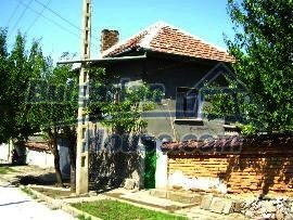 2021:1 - A wonderful bulgarian property in a small town