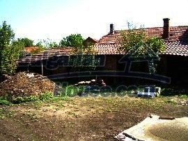 2021:3 - A wonderful bulgarian property in a small town