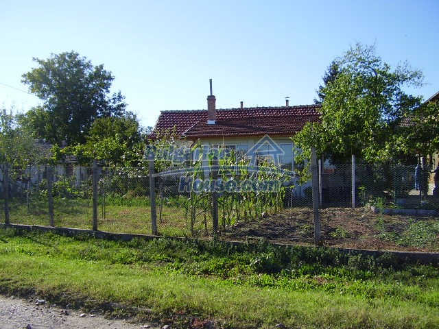 2036:3 - Charming bulgarian houses in very good condition for sale, Pleve