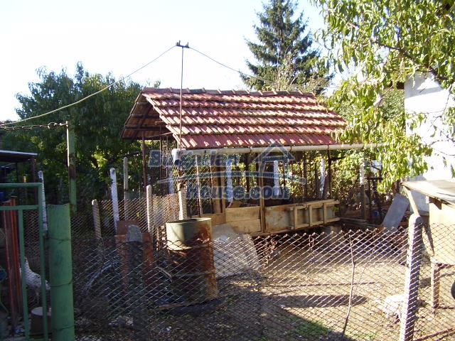 2036:6 - Charming bulgarian houses in very good condition for sale, Pleve