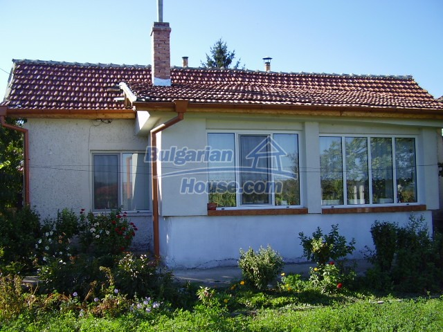 2036:15 - Charming bulgarian houses in very good condition for sale, Pleve
