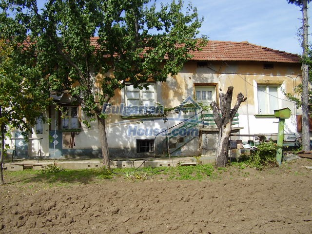 2045:1 - Rural bulgarian house for sale