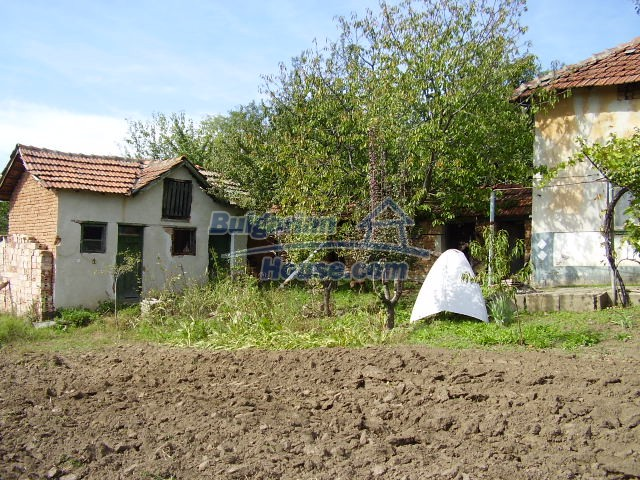 2045:2 - Rural bulgarian house for sale