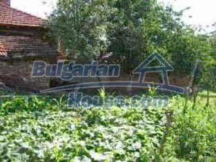 2111:3 - Beautiful bulgarian house for sale near Elhovo