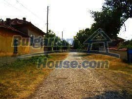 2150:9 - A wonderful authentic rural bulgarian house near Peven