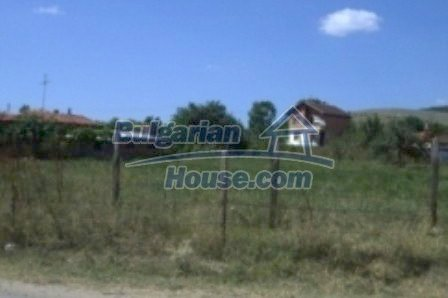 2156:1 - Bulgarian plot of land near Stara Zagora