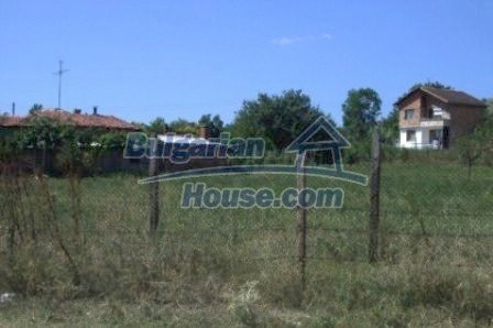 2156:3 - Bulgarian plot of land near Stara Zagora
