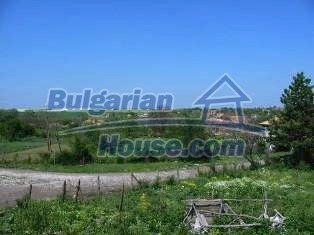 2162:9 - Solid bulgarian house for sale in Elhovo region