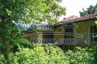 2189:4 - A charming Bulgarian property near river Danube