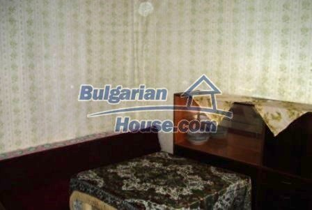 2267:3 - Brick bulgarian house for sale near Nova Zagora