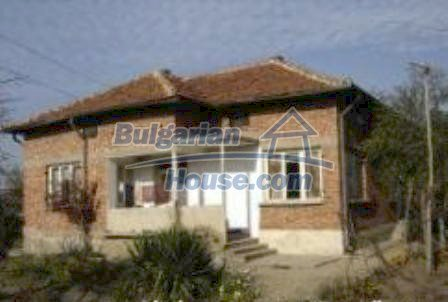 2306:1 - Bulgarian house for sale near Radnevo, Stara Zagora region