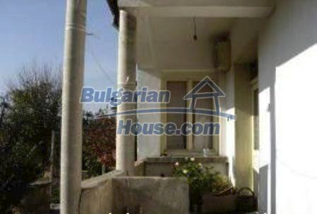 2306:2 - Bulgarian house for sale near Radnevo, Stara Zagora region