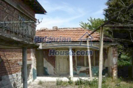 2312:2 - Bulgarian brick house for sale