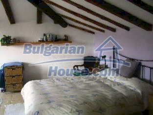 2321:12 - Luxurious solid bulgarian house in a perfect state