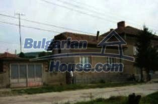 2336:1 - A lovely two storey bulgarian house near the river Vit