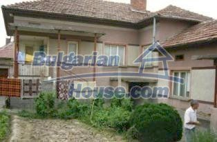 2336:2 - A lovely two storey bulgarian house near the river Vit