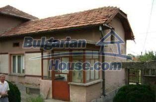 2336:3 - A lovely two storey bulgarian house near the river Vit