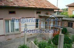 2336:8 - A lovely two storey bulgarian house near the river Vit