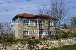 2339:3 - An attractive rural bulgarian property near Pleven