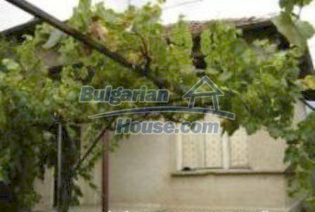 2396:1 - Rural bulgarian property for sale near Kazanlak