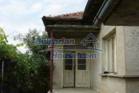 2396:2 - Rural bulgarian property for sale near Kazanlak