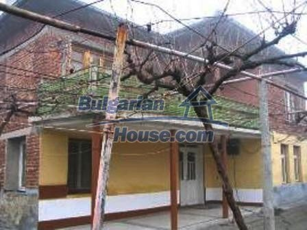 2429:3 - Charming bulgarian house for sale in Haskovo region