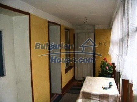 2429:4 - Charming bulgarian house for sale in Haskovo region
