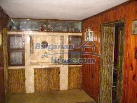 2429:7 - Charming bulgarian house for sale in Haskovo region