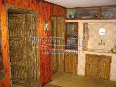 2429:8 - Charming bulgarian house for sale in Haskovo region